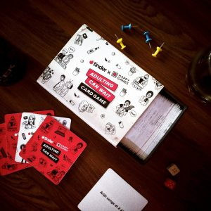 Adulting Can Wait - A hilarious, relatable and 100% shudh desi card game