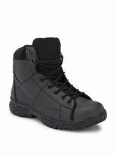 Eego Italy® Heavy Duty Genuine Leather Steel Toe Safety Boots